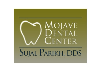 Victorville cosmetic dentist Dr. Sujal Parikh, DDS
