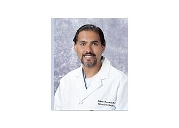 Pittsburgh gynecologist Dr. Suketu M. Mansuria, MD