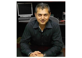 Visalia cardiologist Dr. Sukhvinder Bhajal, MD