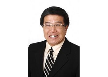 San Bernardino cosmetic dentist Dr. Sulaeman Lee W., DDS