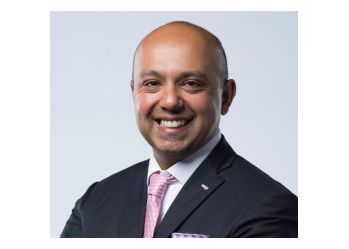 Philadelphia cardiologist Dr. Sumeet Mainigi, MD