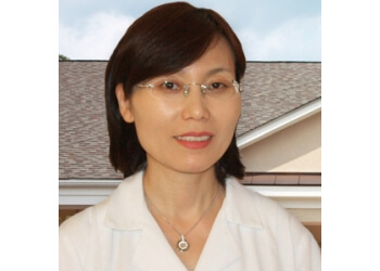 Cary endocrinologist Sung-Eun Yoo, MD, FACE