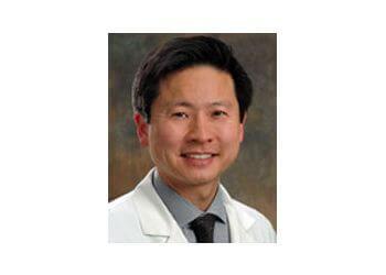 San Francisco cardiologist Dr. Sung W. Choi, MD