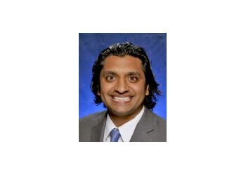 Killeen cardiologist Dr. Sunil S. Naik, MD