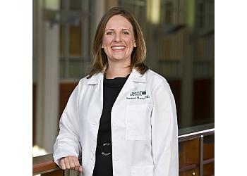 Tulsa urologist Sunshine Murray, MD