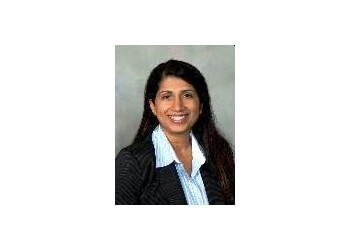 Elgin podiatrist Dr. Supreet Ghuman, DPM