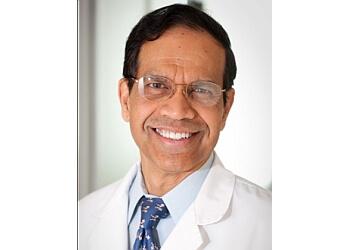 San Jose gynecologist Dr. Suresh Nayak, MD