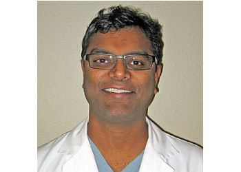 Amarillo cardiologist Dr. Suresh Neelagaru, MD