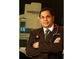 Brownsville pain management doctor Surya P. Raguthu, MD