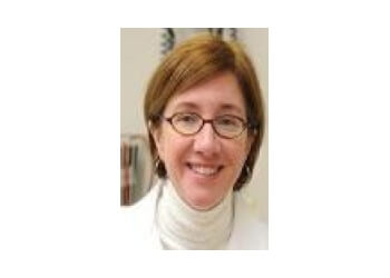 Dayton endocrinologist Susan Galbraith, MD