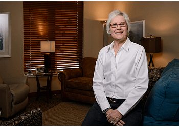 Sioux Falls psychologist Susan Eleeson, Ph.D