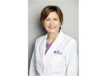 Nashville eye doctor Dr. Susan Kegarise, OD