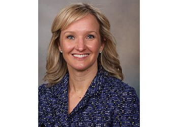 Rochester pain management doctor Susan M. Moeschler, MD