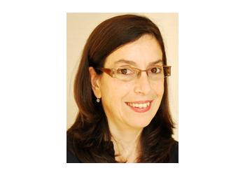 Philadelphia endocrinologist Susan Mandel, MD