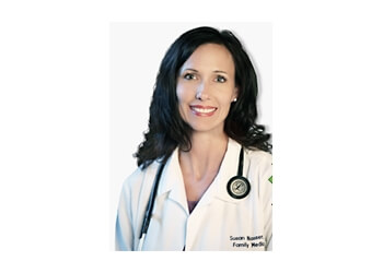 Dr. Susan M. Nasser, DO