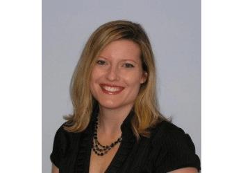 Topeka pediatric optometrist Dr. Susan Rollenhagen, OD