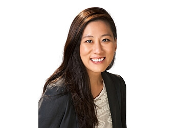 Berkeley pediatric optometrist Dr. Susan Su, OD