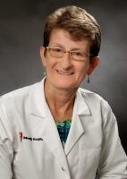 Akron pediatrician Dr. Susan Vargo, MD