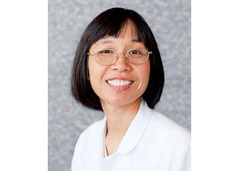 Chula Vista primary care physician DR. SUSANNA CHOU, MD, PhD