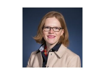 Worcester neurologist Dr. Susanne Muehlschlegel, MD