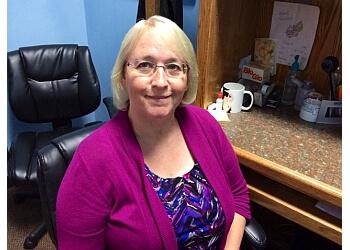 Ventura eye doctor Dr. Suzanne Goodman, OD