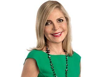 New York podiatrist Dr. Suzanne M. Levine, DPM