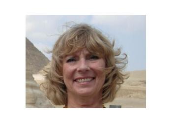 Gainesville kids dentist Dr. Suzanne Thiems-Heflin, DMD