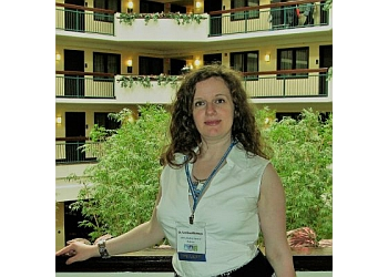 Buffalo neurologist Dr. Svetlana Blitshteyn, MD