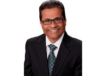 Allentown orthodontist Dr. Swapan S. Ghosh, DMD