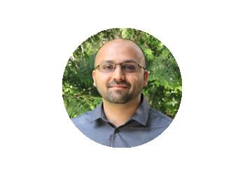 Bellevue orthopedic Dr. Swastik K. Sinha, MD