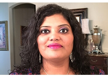 Frisco psychiatrist Dr. Swati Ellendula, MD