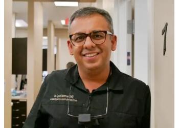 Milwaukee dentist Dr. Syed Rehman, DMD