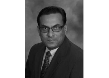 Elgin psychiatrist Syed Waliuddin, MD