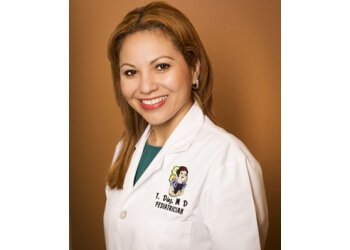 Garland pediatrician TANIA DIAZ, MD