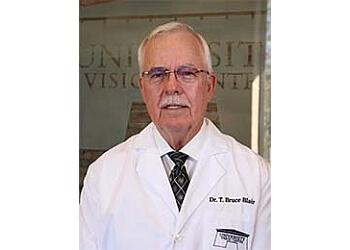 El Paso eye doctor Dr. T. BRUCE BLAIR, OD