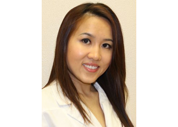 Garland cosmetic dentist Dr. T. Truc Le, DDS