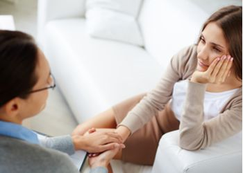 Moreno Valley psychologist Dr. Ta Tanisha Jones, Psy.D