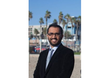 Huntington Beach dentist Dr. Tahir Khan, DDS