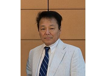 Raleigh neurologist Dr. Takanori Fukushima, MD