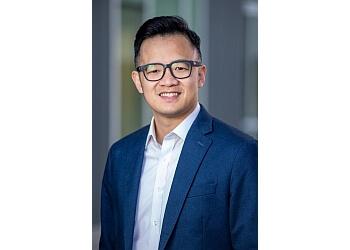 Riverside podiatrist Dr. Tam Nguyen, DPM - SOCAL PODIATRY GROUP