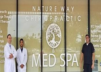 Pembroke Pines chiropractor Dr. Tamer Sabry, DC
