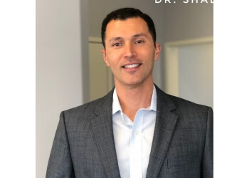 Santa Ana orthodontist Dr. Tamer Shalaby, DDS