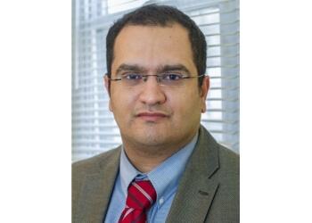 Jersey City psychiatrist Dr. Tamer Wassef, MD