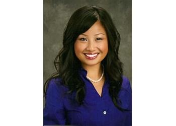 Henderson pediatric optometrist Dr. Tami Le, OD