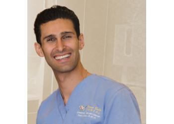 El Paso cosmetic dentist Dr. Tamir Shams, DMD