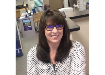 Pasadena eye doctor Dr. Tammi Cutrer Allsep, OD