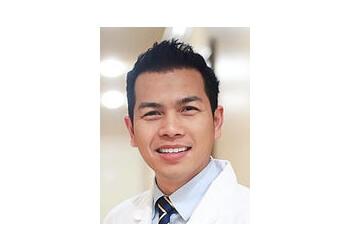 Garden Grove cosmetic dentist Dr. Tan Nghiem, DDS