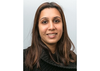 Chicago eye doctor Dr. Tanvi D Mago, OD, FAAO