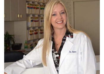 Augusta cosmetic dentist Dr. Tanya Shores, DMD