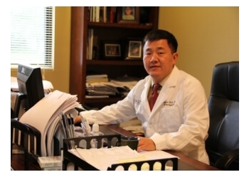 Mobile pain management doctor Dr. Tao Chen, MD, PhD